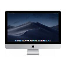 Apple iMac Retina Display 5K MRQY2D/A 27 68.58cm i5 Prozessor 5K