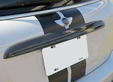 Carbon Fiber Tailgate Grip Cover for Mini Cooper R56 2006-2013