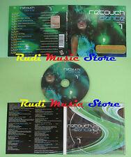 CD RETOUCH DANCE VOL 1 compilation 2011 URBAN GLAM MARIA LEX BOB SINCLAIR (C28)