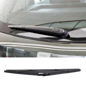 "12"" Rear Wiper Blade Windshield For Opel Vauxhall  Antara 2006-2020"