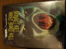 The Dead Hate The Living DVD Region 1
