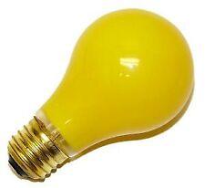 Bug Bulb60w Lamp 2/Pk