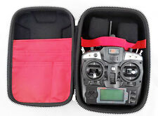 Shockproof Waterproof Transmitter Bag Carry Case for DJI Futaba Remote Control