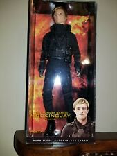 2015 Barbie Collector The Hunger Games: Mockingjay Part 2 Peeta Doll NRFB