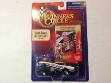 1998 WINNERS CIRCLE, 1/64 SCALE, JOHN FORCE , LIFETIME SERIES,