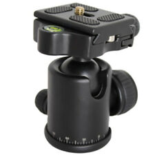 Arca-Swiss Type Ball Head Quick Release QR CNC HD Ballhead Camera Tripod Monopod