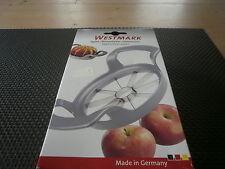 Westmark Apfel-/ Birnenteiler  Apfelteiler Guss Art. Nr. 5110 2260  Neu OVP