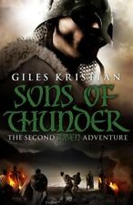 Raven 2: Sons of Thunder,Giles Kristian