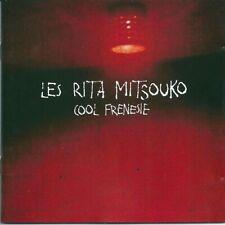 Les Rita Mitsouko - Cool frénésie CD 14 tit 2000 EUROPE
