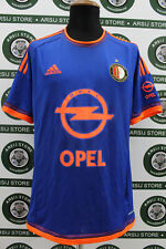 Maglia calcio FEYENOORD TG L 2014/15 shirt trikot maillot jersey camiseta