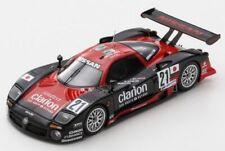 1:43 Nissan R390 GT1 n°21 24H Le Mans 1997 1/43 • SPARK S3577