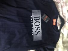 hugo boss t shirt medium