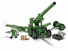 Cobi 2394 Geschütz M1 Long Tom 155mm US Army