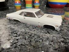 1/24 Drag Slot Car Body