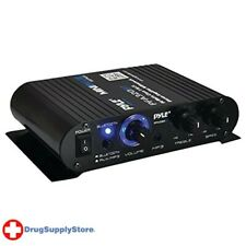 PE 90-Watt Mini Blue Series Compact Bluetooth(R) Class-T Amp