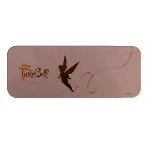 Disney True Deep Tin Pencil Case - Tinkerbell, Aristocats or Mickey Mouse