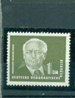 DDR, Wilhelm Pieck Nr. 325 x I  BPPgeprüft