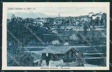 Varese Bedero cartolina QK9904