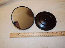 1950-1951-1952-1953-1954-1955-1956-59  FORD, CHEVY Truck Round Mirror, 2, 5 inch