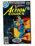 Action Comics #493 (1979, DC) VF+ Superman Ross Andru Cover Cary Bates Curt Swan