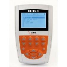 Elettrostimolatore ELITE GLOBUS salute benessere ionoforesi sport fitness G4300