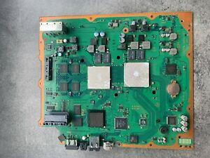 Carte mère PS3 Playstation 3 FAT avec Défaut ou HS 1-875-384-21 Pour Pièces