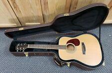 *Carvin Cobalt 250S Acoustic Guitar Rh Pre-owned w/ Original Hard Case