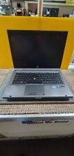 HP Elitebook 8460W i5 2540M-8GB - Parts/Repair (FC74-T-G613)
