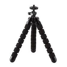 LogiLink Flexibler Tripod Stativ für Kamera und Smartphone / Handy AA0090