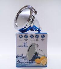 KNTeC Aroma Sense Vitamin C Water saving & Super Jet Arofix-01 Fixed Shower Head