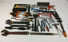 New ListingBulk Lot Of Hand Tools Various Hand Tools Good Condition. #148