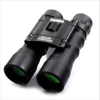 Upgraded 22x32 Night Vision Binoculars Telescope Wide Angle Optical Lens