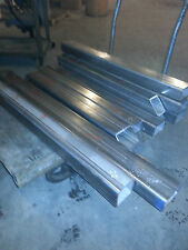 "Stainless Steel Rec Tube Alloy 304- 3"" X 5"" X .250"" X 56 3/4"" Long"