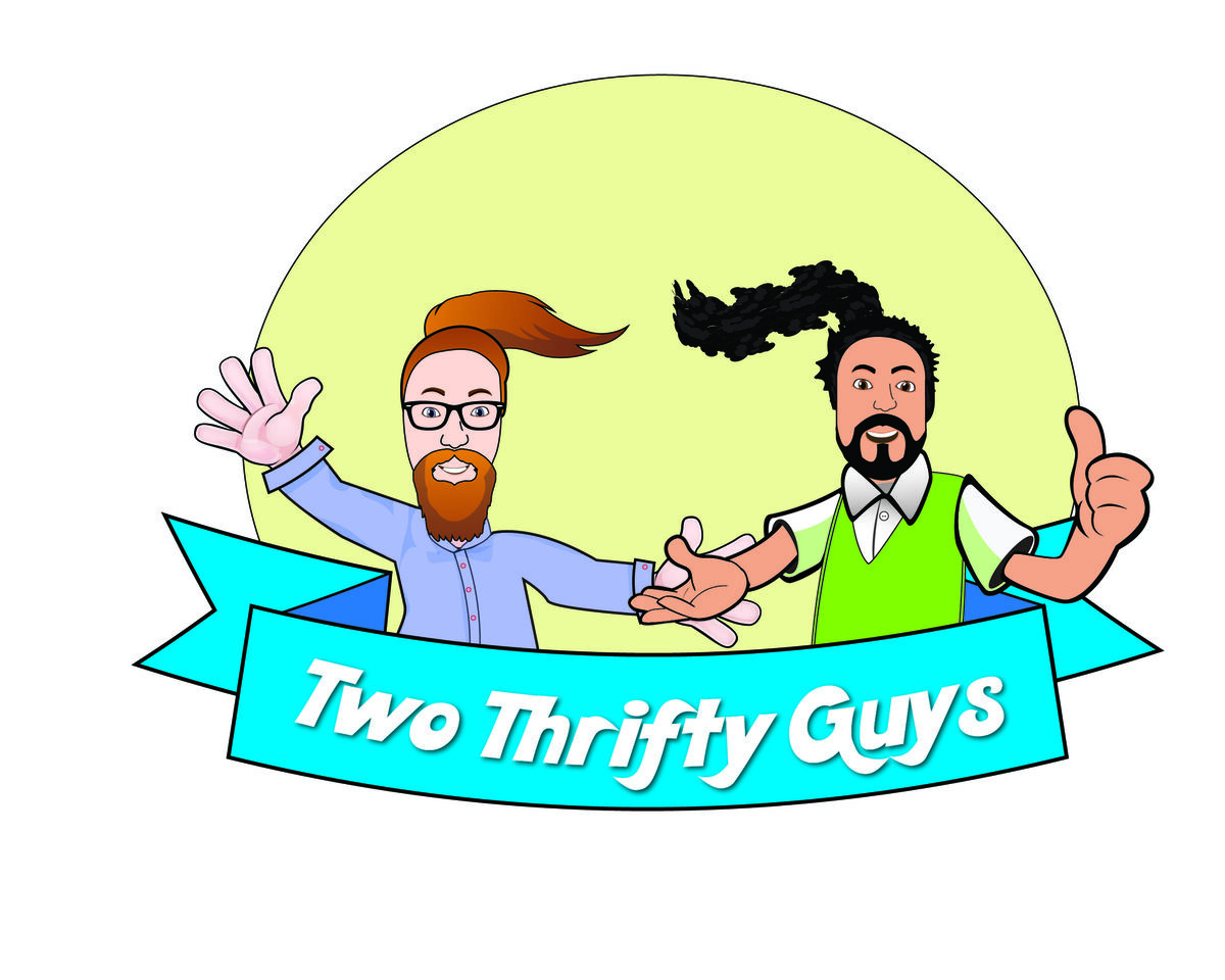 TwoThriftyGuys
