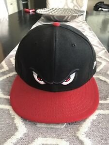 Lake Elsinore Storm New Era 5950 Fitted Hat Cap Size 7 3/4 NWT MiLB