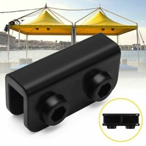 Tent Gazebo Spare Parts Replacement 2-Way Center Connector Joint Bracket
