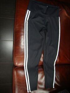 Adidas Damen Leggings/Thights Fitness Sporthose -neuwertig - Top