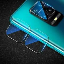 2X FOR Xiaomi Redmi Note 9S 9 Pro Tempered Glass Camera Lens Screen Protector