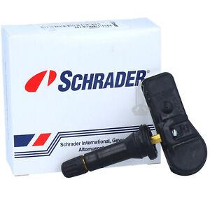 SCHRADER Reifendrucksensor 3002 RDKS TPMS für PSA Citroen Peugeot 9811536380