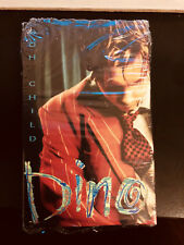Dino Ooh Child Cassette EP