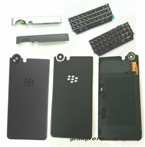 u Battery Back Cover Top Upper Case Keyboard Flex Cable For BlackBerry Keyone