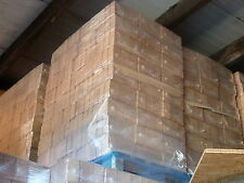 RUF Premium Hartholzbriketts Eiche 960 kg (Palette) / Holzbriketts / Pellets