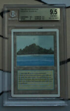 Tropical Island 1994 Revised Edition - MtG Magic the Gathering Mint