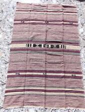 Moroccan 100% Cotton Decorative Throws
