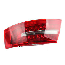 Rear Left Outside LED Tail Light Fit for Audi A6 S6 RS6 Sedan 2009 2010 2011 mn