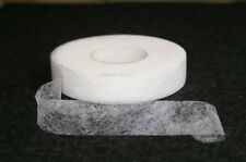 Bargain - Hemming Web Iron On Fusible Tape 20mm width - 100m Reel/Length
