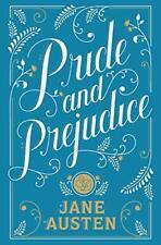 Pride and Prejudice (Barnes & Noble Flexibound Classics) by Jane Austen...