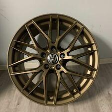 18 Zoll DM08 Winter für Audi A3 S3 VW Golf GTI GTD 7 R TCR Leon ET45 225/40r18