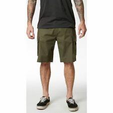 Fox Shorts Slambozo 2.0 MTB Men's Trousers Practical Cargo Shorts Green