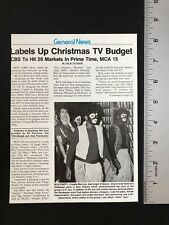 Freddie Mercury Of Queen At New Orleans 1978 Pre-Tour Party Clipping